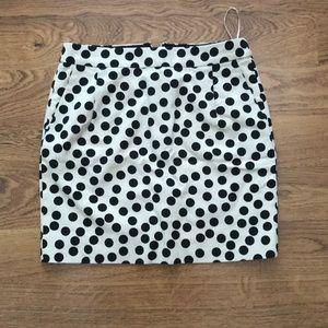 J.Crew. Pencil Skirt